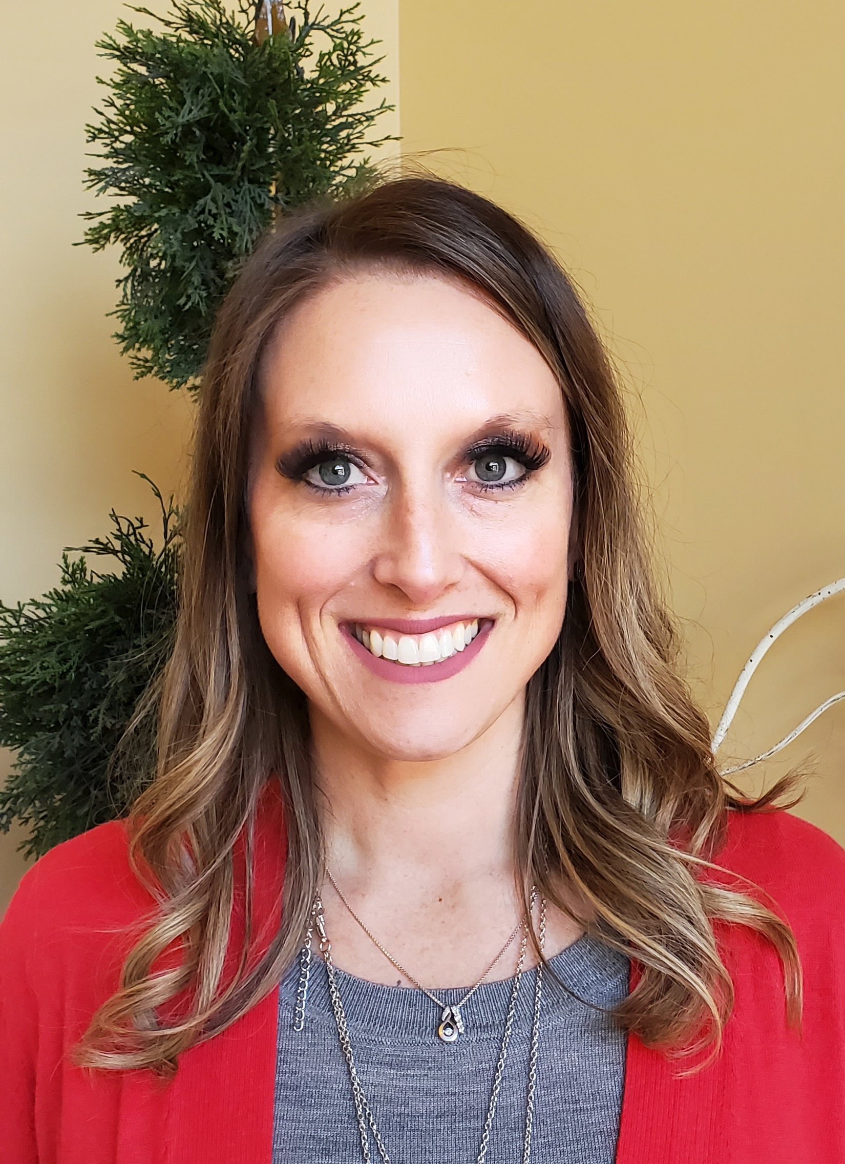 Amanda Franks-Admin Assistant-Front Office Coord | Hill Dermatology of Bartlesville, Oklahoma