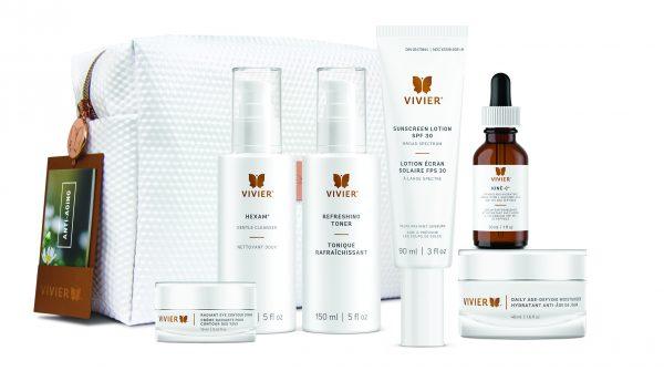 Vivier Anti-Aging Program   Rejuvenation Med Spa by Hill Dermatology Bartlesville Oklahoma