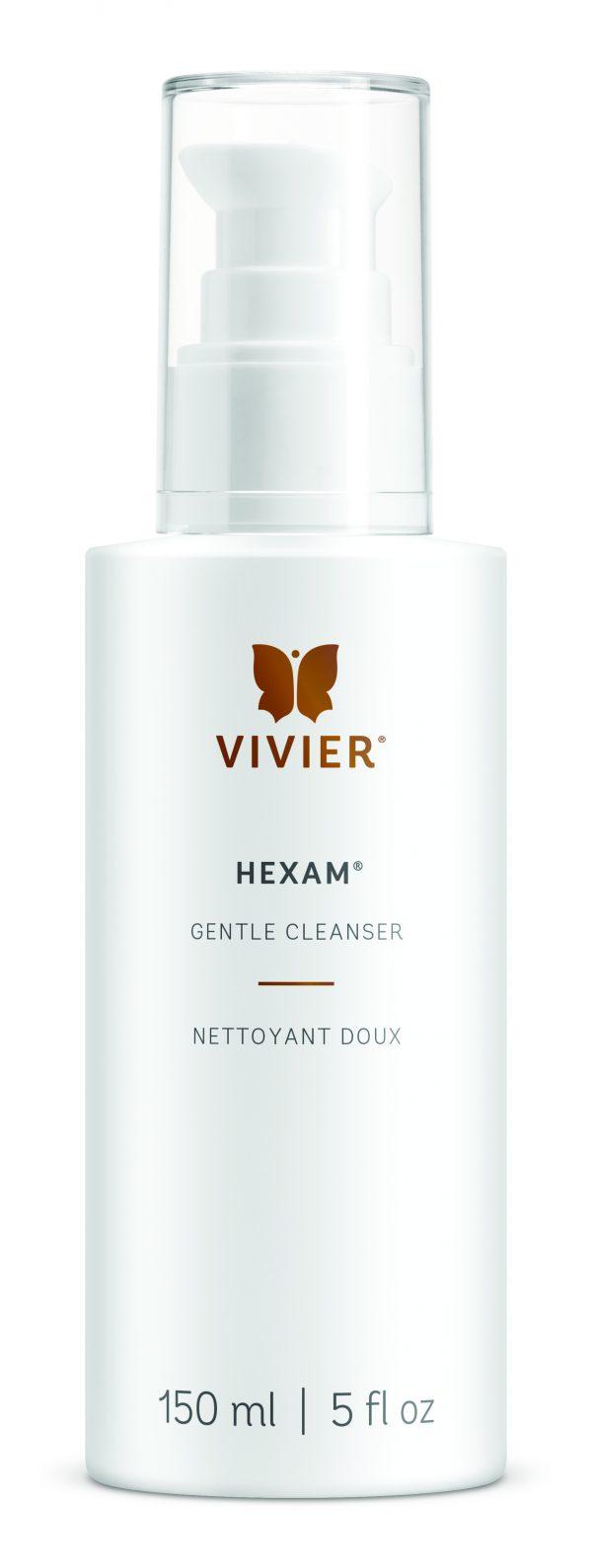 Vivier Hexam   Rejuvenation Med Spa by Hill Dermatology Bartlesville Oklahoma