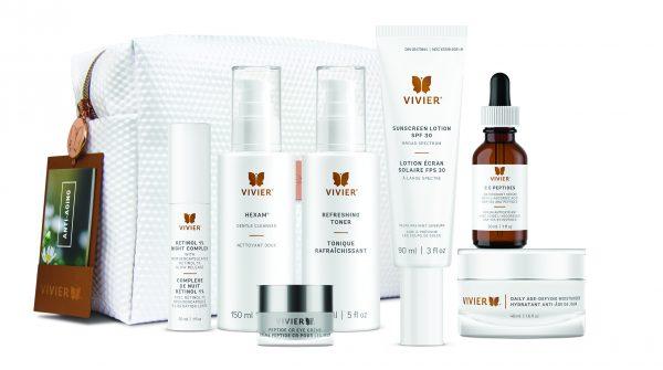 Vivier Signature Kit   Rejuvenation Med Spa by Hill Dermatology Bartlesville Oklahoma