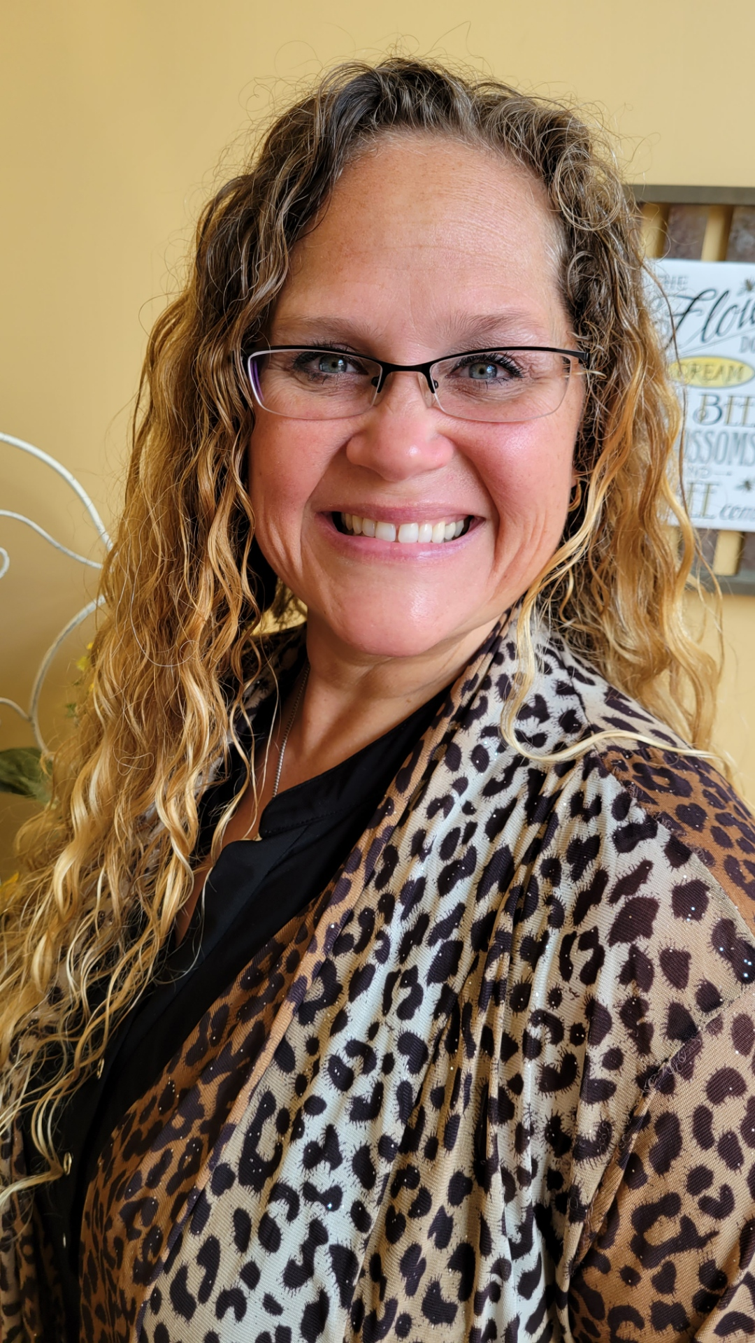 Crystal Wright-Admin Assistant | Hill Dermatology of Bartlesville, Oklahoma